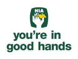 agfix HIA Logo